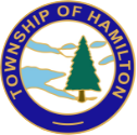 Township of Hamilton footer logo